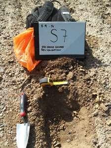 Soils Validation
