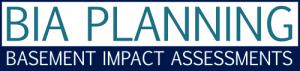 BIA Planning logo